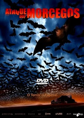 Baixar Ataque dos Morcegos Download Grátis