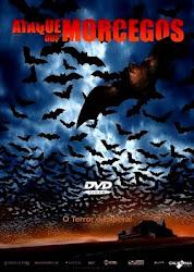 Baixe imagem de Ataque dos Morcegos (Dublado) sem Torrent