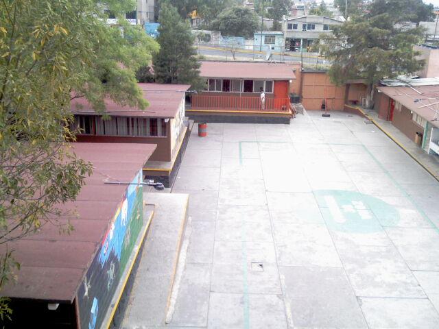 Escuela Secundaria Tecnica 81