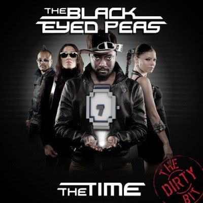 Black Eyed Peas - The Time (Dirty Bit) Music Video