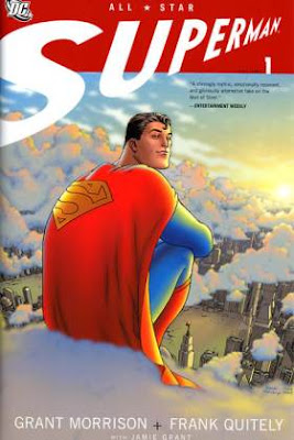 Quitely's Superman