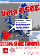 Europa SÍ que IMPORTA