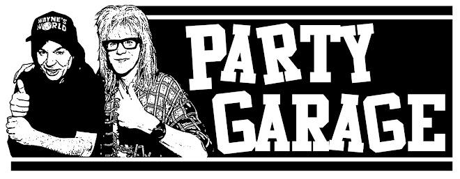 partygarage