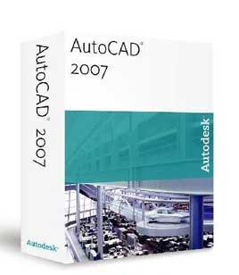 autocad 2007 AutoCAD 2007 en Español