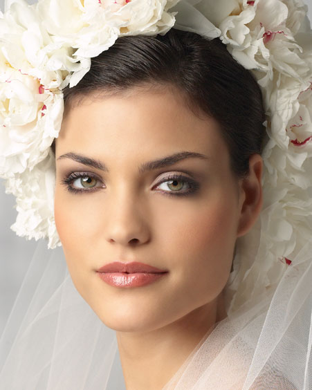 Super La Belle Mariee: Brides to Be Hair & Makeup: Michele Bell WT28