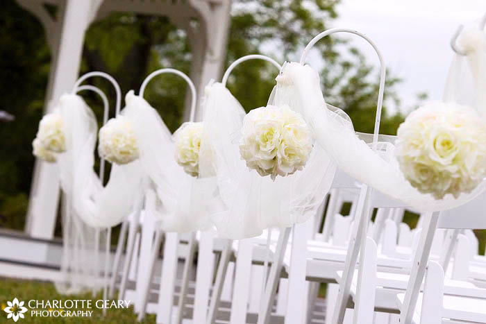 Wedding aisle ideas for outdoors Outdoor Wedding Aisles is a Sydney based