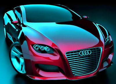 Build An Audi >> Next Target Entropy the Revelation: audi TT locus...concept car