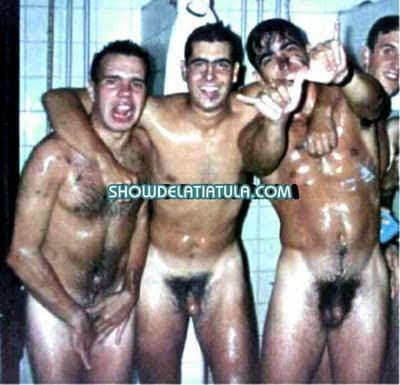 Mens Closet 18: HOMBRES BLANCOS DESNUDOS