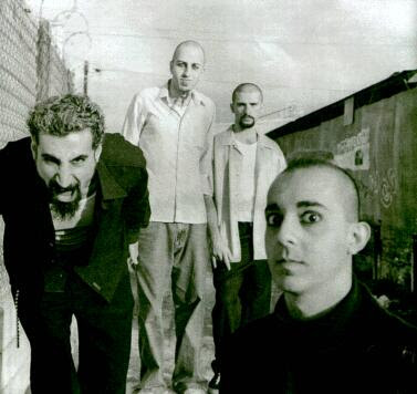 System Of A Down: Crónica Pessoal - Parte 1 System+of+a+down