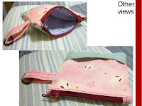 sew zipper purse