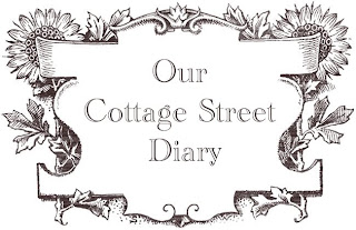Our Cottage Street Diary