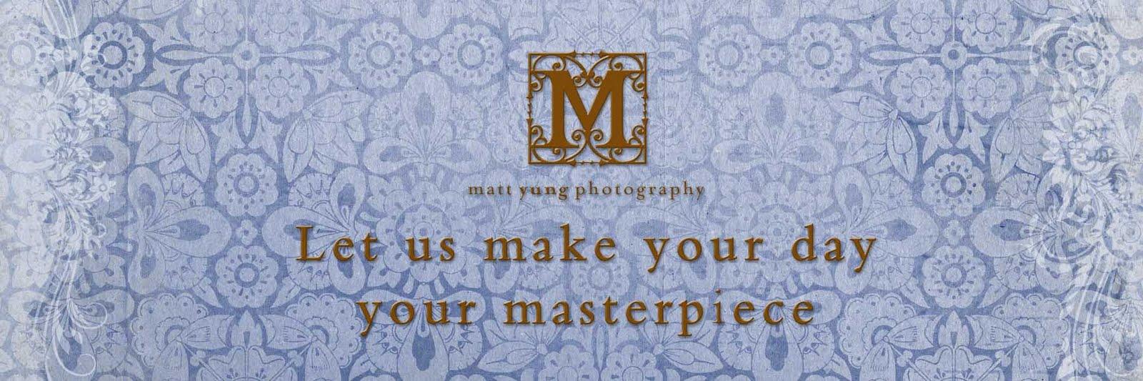 Matt Yung Photography