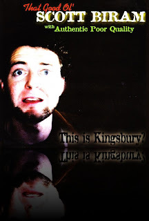 Preview This is Kingsbury Here