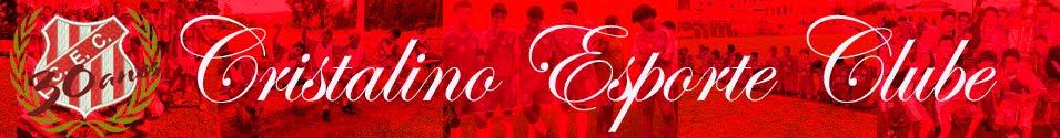 Cristalino Esporte Clube