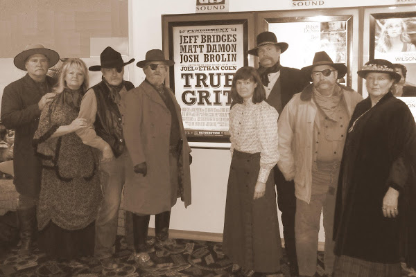TRUE GRIT Night Out
