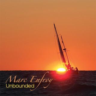 Marc Enfroy - Unbounded (2008)