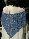 Hydrangea Scarf