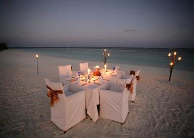 Cheap and cool c mo organizar una fiesta o cena rom ntica - Como organizar una cena romantica ...