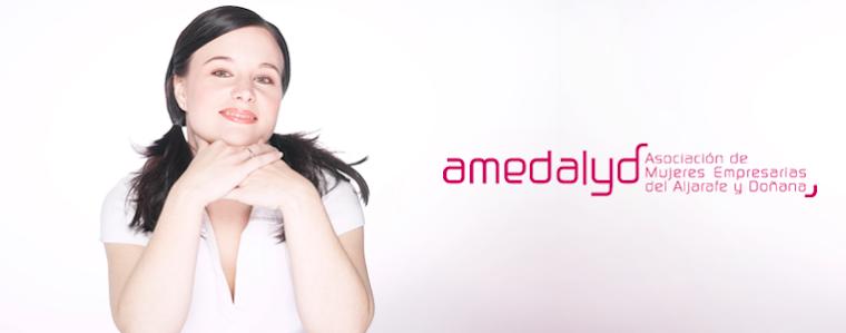 AMEDALYD (Asociación de Mujeres Empresarias del Aljarafe y Doñana)