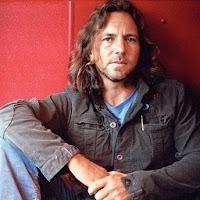 Pearl Jam lead singer, Eddie Vedder