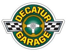Decatur Garage
