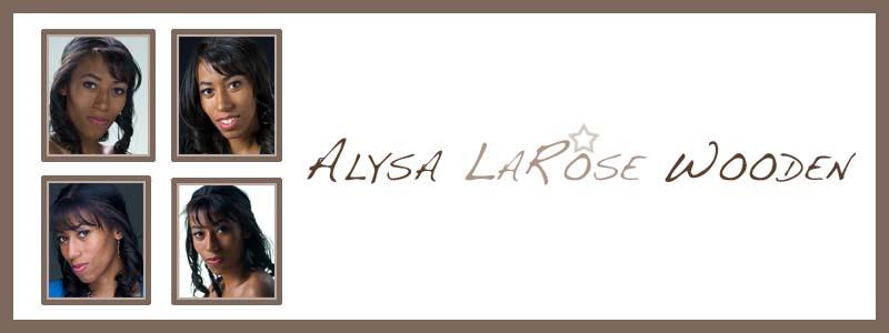Alysa LaRose Wooden