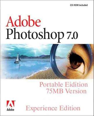 adobe photoshop 7.0 portable