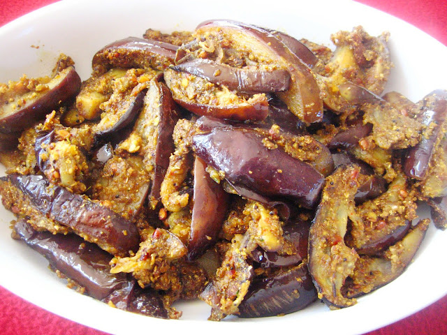 poblano peppers recipes dishmaps eggplant brinjal with poblano peppers ...