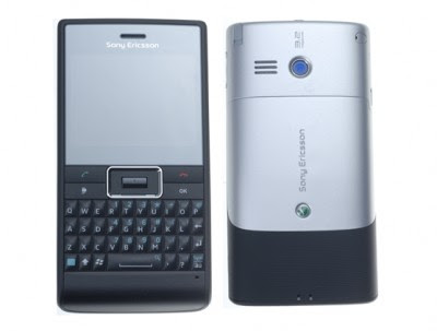 Sony Ericsson Aspen M1i Free User Guide