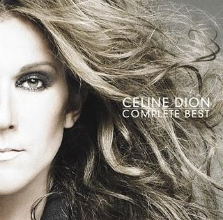 celine dion greatest hits