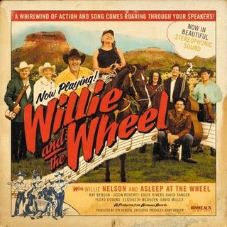 Willie Nelson   Willie And The Wheel | músicas