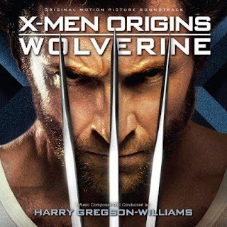 X Men Origins Wolverine OST   Harry Gregson   Williams | músicas