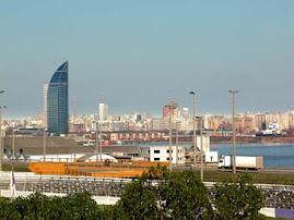 Ciudad de Montevideo