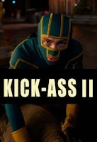Kick-Ass 2 der Film - Kick-Ass Sequel