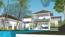 Batujimbar House