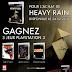 GAME : offre de lancement exclusive sur Heavy Rain PS3
