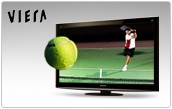 Roland Garros en 3D avec Panasonic, Orange et Eurosport