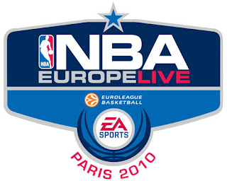 NBA Europe Live 2010