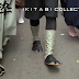 Ikitabi, la botte japonaise rétro-moderne