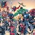 5 ans de comics retracés dans Marvel: Your Universe