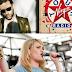Virgin Radio Tour avec Duffy et Jamie Lidell