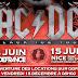 AC/DC au Stade de France en 2010