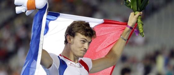 Christophe Lemaître double champion d'Europe !