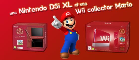 Super Mario fête ses 25 ans