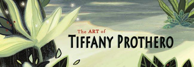 Tiffany Prothero