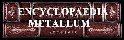 Encyclopaedia Metallum The Metal Archives