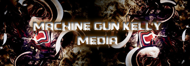 Machine Gun Kelly Media