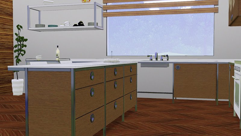 Ikea Modular Kitchen India