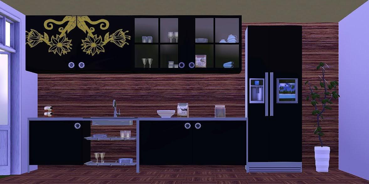 Sims  Living Room Sin Censura