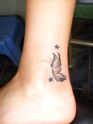 butterfly tattoos designs. Butterfly Tattoo Designs For